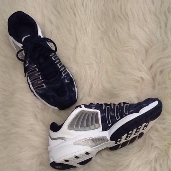 Adidas Adiprene Shoes Size 8.5 Climacool